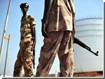 Южный Судан подал в суд на Судан из-за нефтяного конфликта