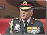 Индийский генерал ради сохранения должности пожелал стать моложе