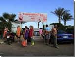 В Египте убили французского туриста