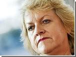 Шеф норвежской разведки ушла в отставку из-за оговорки