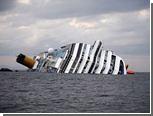 Число погибших в кораблекрушении в Италии возросло до шести