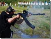"""""""Ижмаш"""" будет поставлять ружья американской полиции"""