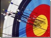 Украинские лучники установили новый мировой рекорд