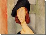 Портрет возлюбленной Модильяни оценили в 35 миллионов долларов
