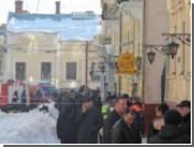 Взрыв в Черновцах взбудоражил общество