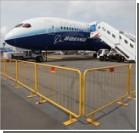 """Для """"Боингов-787"""" закрыли небо ЕС, Чили, Индии, Японии и США"""