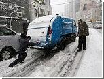 От снегопадов в Японии пострадали 900 человек