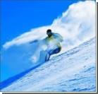 Украинцы провалили чемпионат мира по сноуборду