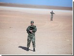 Алжир перекрыл границу с Мали