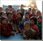В Северной Корее голодающие едят детей и трупы