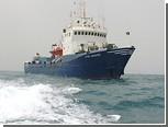 Задержанных в Нигерии российских моряков передали полиции