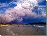 Рекордная жара спровоцировала более ста пожаров на юге Австралии