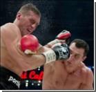 Вах перед боем с Кличко употреблял допинг не осознанно