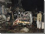 В результате теракта в Пакистане погибли более 80 человек