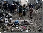 В Белуджистане объявлен трехдневный траур по жертвам терактов