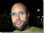 Сейф аль-Ислам Каддафи впервые предстал перед судом