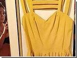 Полуголая продавщица платья стала звездой Сети