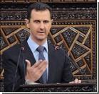 Президент Сирии: Я не намерен вести переговоры с марионетками, созданными Западом