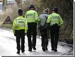 Британским полицейским урежут зарплату
