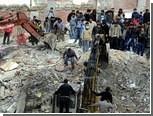 Число жертв обрушения дома в Александрии возросло до 25 человек