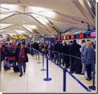 Три рейса в Россию отменили из-за бастующих немецких аэропортов