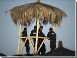 В Мексике арестовали 158 полицейских