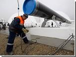 """""""Газпром"""" договорился о строительстве """"Южного потока"""" в Хорватии"""