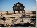 Стихийные бедствия обошлись миру в 160 миллиардов долларов за год