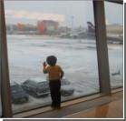 Мать бросила ребенка в аэропорту, чтобы улететь с сожителем на курорт
