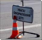 В ДТП на трассе Киев-Одесса погиб один человек
