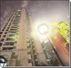 Ребенок выжил, упав с 16 этажа
