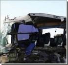 Автобус рухнул в пропасть, погибли 30 человек