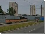 В Москве охранники склада ранили двух налетчиков