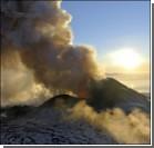 В России проснулись несколько вулканов