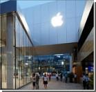 В Париже в новогоднюю ночь ограбили флагманский магазин Apple