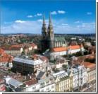 В столице Хорватии прогремели взрывы