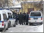 Полиция взяла под охрану морг c телом Деда Хасана