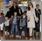 В семье Джоли и Питта ожидается пополнение
