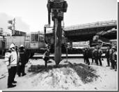 Транспортный коллапс произошел в московском метро