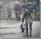 США накрыл снежный шторм: отменены тысячи авиарейсов