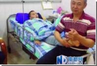 Китаец вышел из комы при виде купюры номиналом 100 юаней
