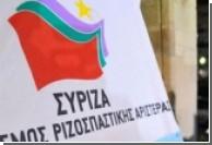 Сириза пока побеждает на выборах в греческий парламент