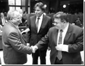 Греция похвасталась успехом в борьбе с антироссийскими санкциями
