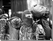 Главный иностранный легион засел в Киеве