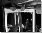 Киев использует расстрел пассажирского автобуса как повод для мобилизации