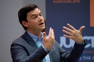Экономист Пикетти отказался от ордена Почетного легиона