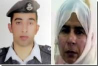 Боевики ИГ угрожали казнить захваченного пилота иорданских ВВС