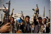 В Йемене произошло нападение на президентский дворец