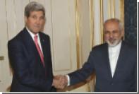 США и Иран согласовали перечень вывозимых в Россию ядерных материалов