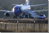 В США два самолета экстренно приземлились из-за сообщения в Twitter